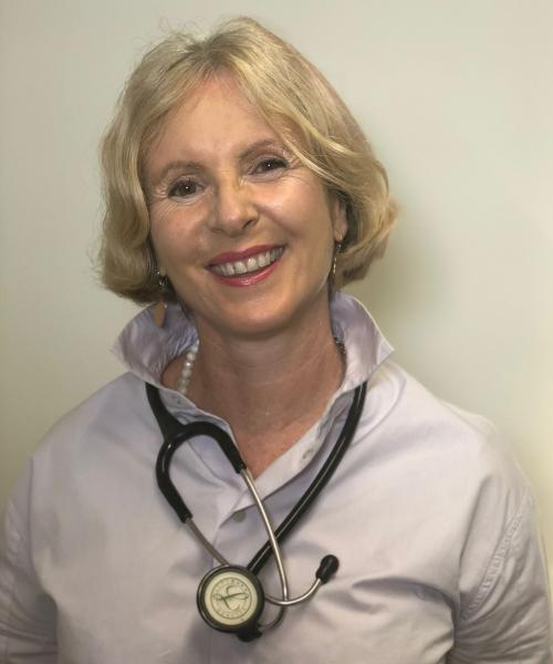 Physician Susan Jamieson embraces integrative energy healing
