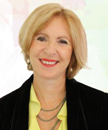 International Speaker Dr Susan Jamieson